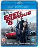 Fast & Furious 6 Photo