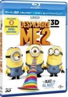 Despicable Me 2 - Photo