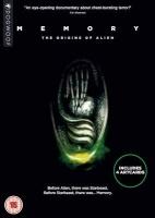 Memory - The Origins Of Alien Photo