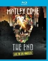 Motley Crue - The End Photo