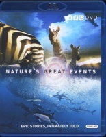 Nature's Great Events Photo