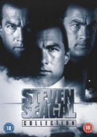 The Steven Seagal Collection - Nico / Out For Justice / Under Siege / Under Siege 2 / The Glimmer Man / Executive Decision / Fire Down below / Exit Wounds Photo