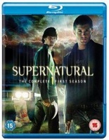Supernatural: The Complete First Season Photo