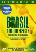 Brasil - A Nation Expects Photo