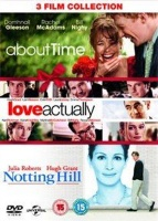 About Time/Love Actually/Notting Hill Photo