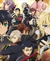 Seraph of the End: Series 1 - Part 2 Photo