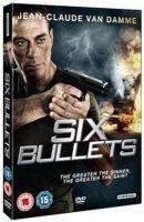 Six Bullets Photo