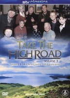 Take The High Road - Vol. 3 Photo