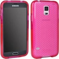 Tech 21 Impact Herringbone Shell Case for Samsung Galaxy S5 Photo