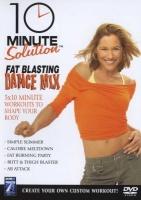 Fat Blasting Dance Mix Photo