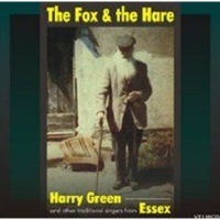 The Fox & the Hare Photo
