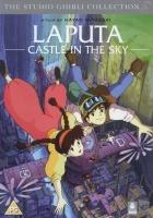 Laputa - Castle In The Sky Photo