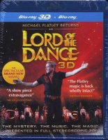 Lord Of The Dance - 3D Photo