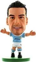 Soccerstarz - Alvaro Negredo Figurine Photo