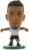 Soccerstarz - Jerome Boateng Figurine Photo
