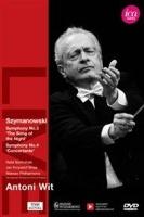 Szymanowski: Symphony No. 3 and 4 Photo