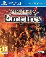 Samurai Warriors 4: Empires Photo