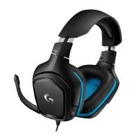 Logitech G635 7.1 LIGHTSYNC Gaming Headset Photo