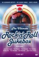 The Ultimate Rock 'n' Roll Jukebox Photo