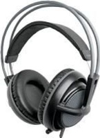 Steelseries Siberia V2 Cross-Platform Gaming Headset for PC Xbox 360 PS3 & Mac Photo