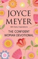 the Confident Woman Devotional - 365 Daily Inspirations Photo