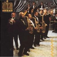 African Jazz Pioneers Photo