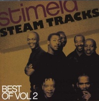 Steam Tracks - Best Of... Volume 2 Photo