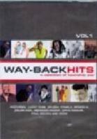 Way Back Hits - Vol.1 Photo