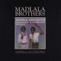 Saphela Amathotho Photo