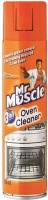 Mr Muscle 3in1 Oven Cleaner Photo
