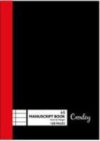Croxley JD6235 A5 Manuscript Book Photo