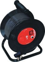 Ellies Surge Protected Extension Reel Photo