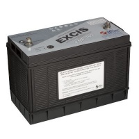 Ellies Maintenance Free Deep Cycle Battery Photo