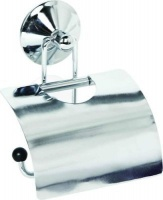Wildberry Suction Cup Toilet Roll Holder Photo