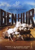 Ben Hur - 50th Anniversary Edition Photo