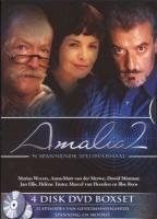 Amalia - Season 2 Movie Photo