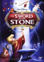 The Sword In The Stone Photo