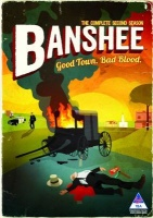Banshee - Season 2 Photo
