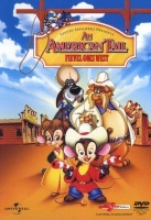 An American Tail 2 - Fievel Goes West Photo