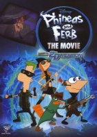 Phineas And Ferb: The Movie - Across The 2nd Dimension Photo