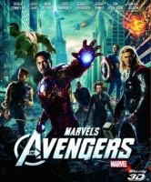 The Avengers - Photo