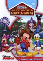 Mickey Mouse Clubhouse - Donald & Mickey Have A Farm Photo
