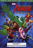 The Avengers: Earth's Mightiest Heroes - Volume 7 - Battle For The Universe Photo