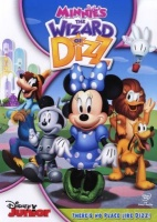 Mickey Mouse Clubhouse - Wizard Of Dizz Photo