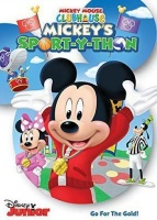Mickey Mouse Clubhouse - Mickey's Sport-y-thon Photo