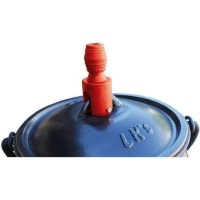 Lks Inc LK's Potjie Lid Knob Photo