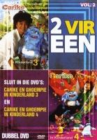 2 Vir Een - Kinderland Vols.3 & 4 Photo