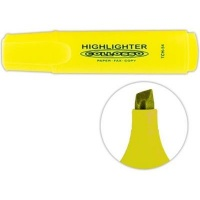 Collosso Chisel Tip Highlighters Photo