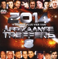 2014 Afrikaanse Treffers: 'n Dekade Plus Vier - Volume 8 Photo