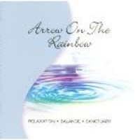Arrow On The Rainbow Photo